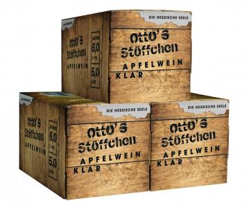 Otto's Stöffchen 3x 5 Liter