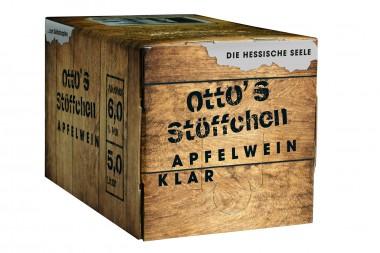 Otto's Stöffchen 1x 5 Liter